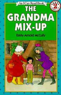 The Grandma Mix Up