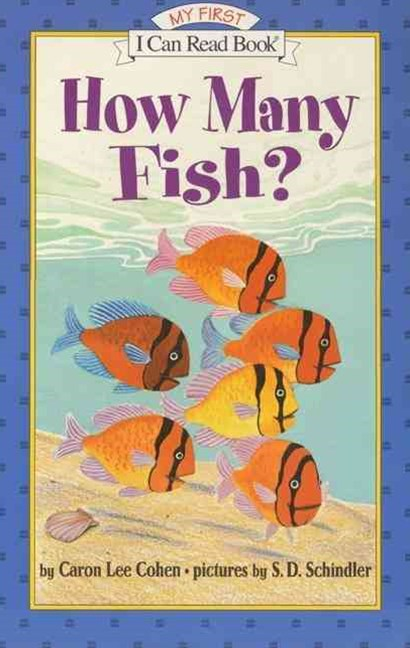 How Many Fish?