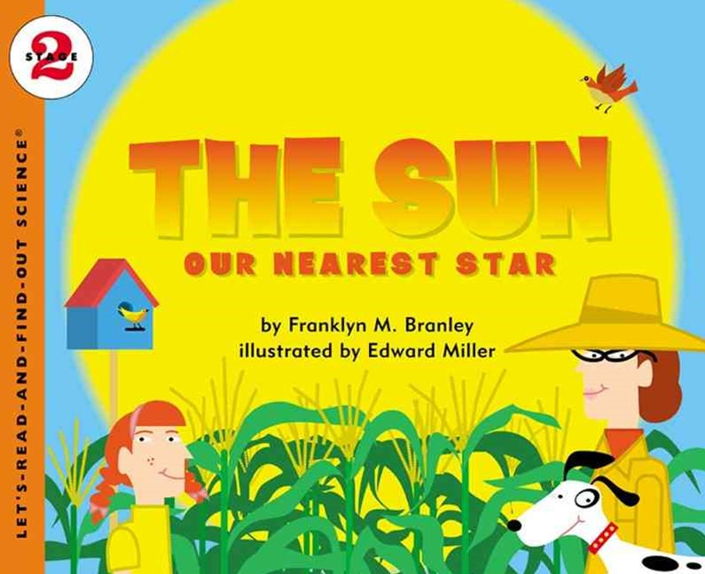 The Sun: Our Nearest Star