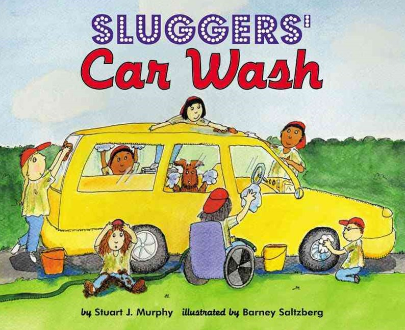 Slugger's Car Wash: Level 3: Dollars and Cents
