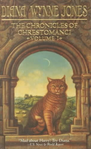 The Chronicles of Chrestomanci