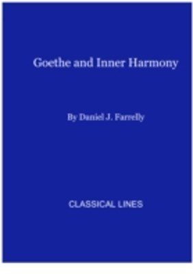 Goethe and Inner Harmony