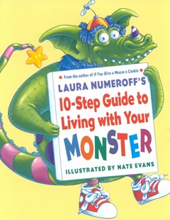 10 Step Guide to Living With Your Monster