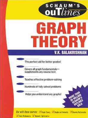 Schaum's Outline of Graph Theory