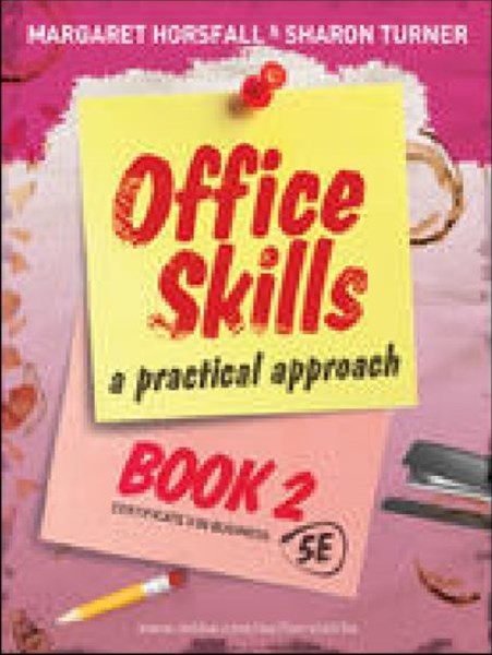 Office Skills Book 2