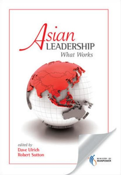 Asian Leadership