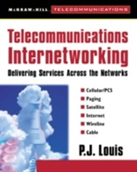 Telecommunications Internetworking: Delivering Services Across the Networks
