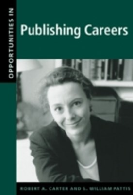 (ebook) Opportunities in Publishing Careers, Revised Edition