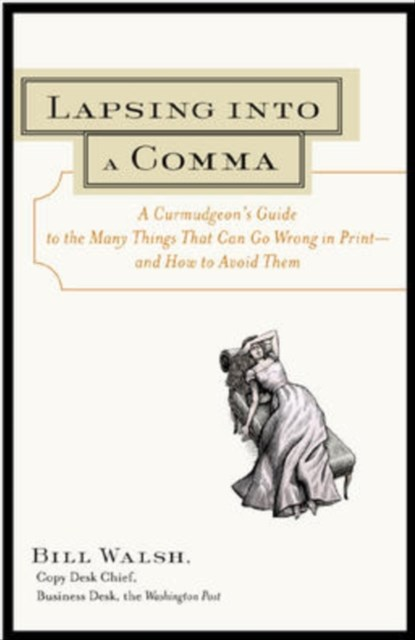 (ebook) Lapsing Into a Comma