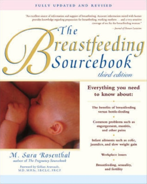 Breastfeeding Sourcebook