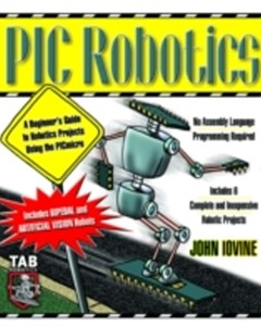 PIC Robotics: A Beginner