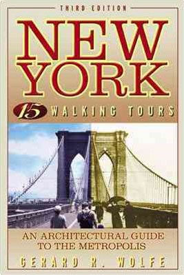 New York: 15 Walking Tours