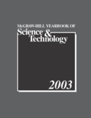 McGraw-Hill 2003 Yearbook of Science & Technology