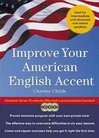 Improve Your American English Accent