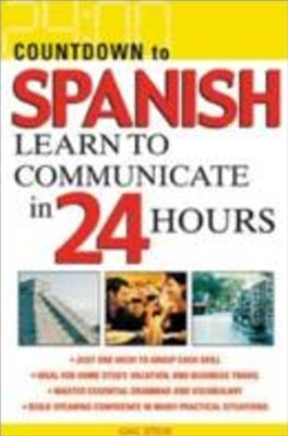 Countdown to Spanish