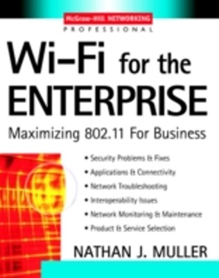 Wi-Fi for the Enterprise