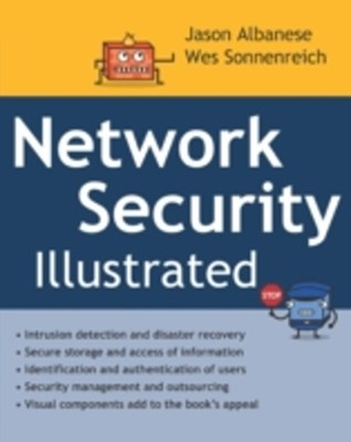 Network Security Illustrated