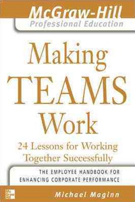 Making Teams Work