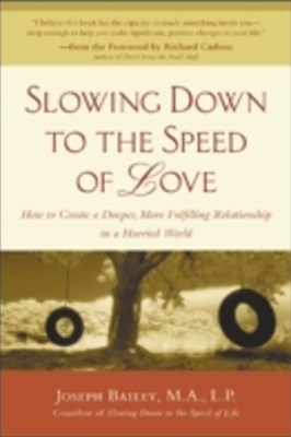 (ebook) Slowing Down to the Speed of Love