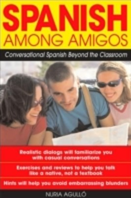 Spanish Among Amigos