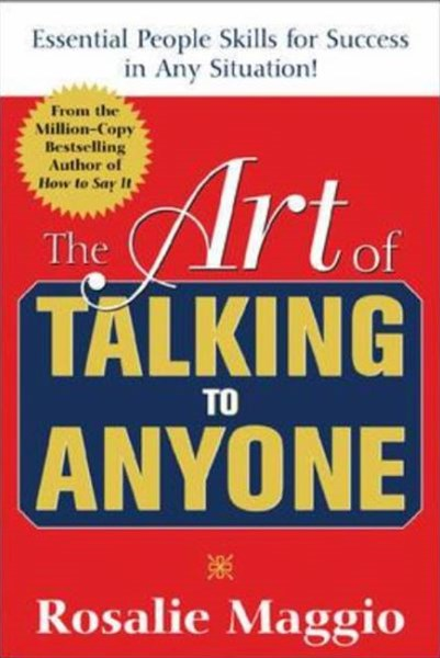 Art of Talking to Anyone