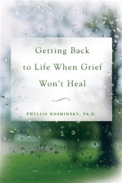 Getting Back to Life When Grief Won