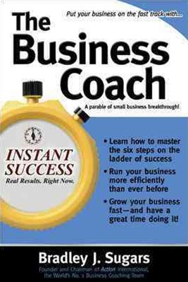 The Business Coach