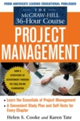 McGraw-Hill 36-Hour Project Management Course