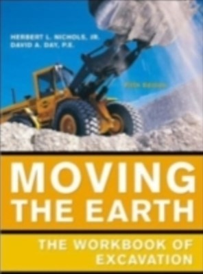 Moving the Earth, 5th Edition