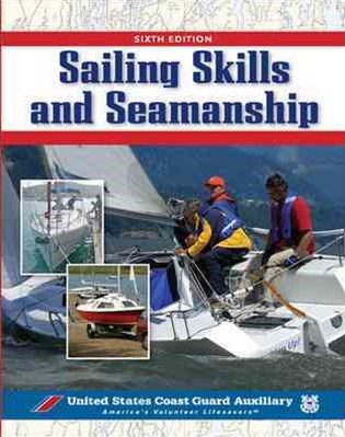 Sailing Skills and Seamanship