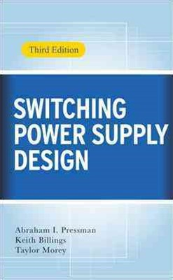 Switching Power Supply Design
