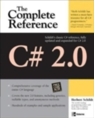 C# 2.0: The Complete Reference