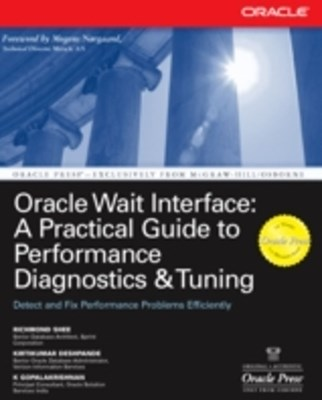 (ebook) Oracle Wait Interface: A Practical Guide to Performance Diagnostics & Tuning