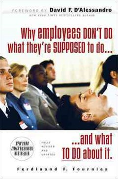 Why Employees Don