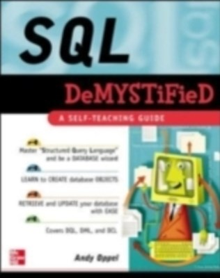 (ebook) SQL Demystified