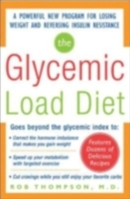 (ebook) Glycemic-Load Diet