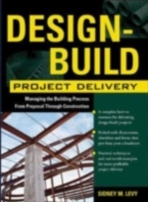 Design-Build Project Delivery