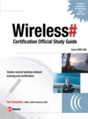 (ebook) Wireless# Certification Official Study Guide (Exam PW0-050)