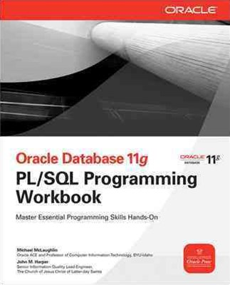Oracle Database X PL/SQL Programming Workbook