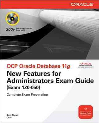 OCP Oracle Database 11g