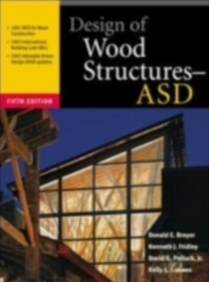 Design of Wood Structures – ASD