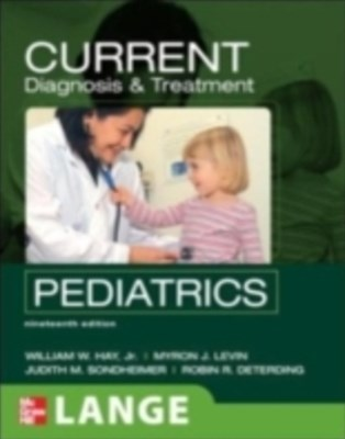 Current Pediatric Diagnosis & Treatment