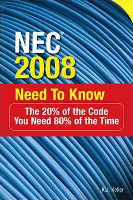 NEC 2008 Need to Know