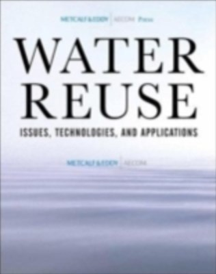 (ebook) Water Reuse