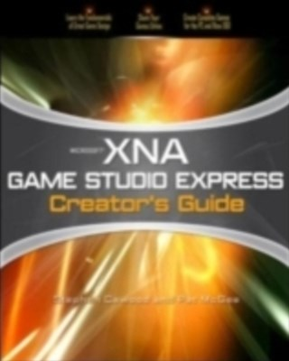 (ebook) Microsoft XNA Game Studio Creator s Guide