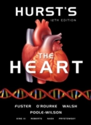 (ebook) Hurst's the Heart, 12th Edition