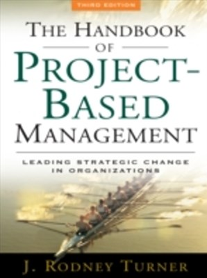 (ebook) Handbook of Project-based Management