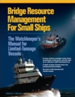 Bridge Resource Management for Small Ships: The Watchkeeper