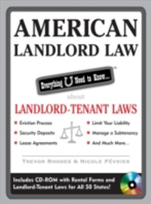 American Landlord Law: Everything U Need to Know About Landlord-Tenant Laws