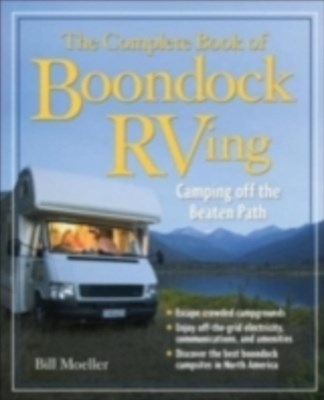 Complete Book of Boondock RVing
